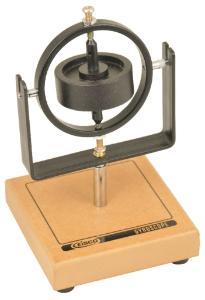 Gyroscope & Gimbal Cradle