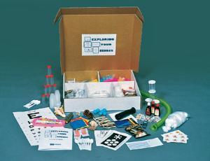 Exploring Your Senses Classroom Kit