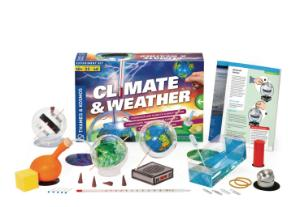 Weather and Climate Lab Activity