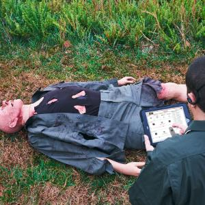 TCCS2 With Major Vascular Injuries