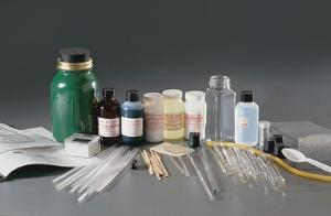 Solid Waste and Recycling Lab Activity