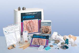 Fossils Videolab™
