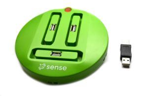 Sense Robot