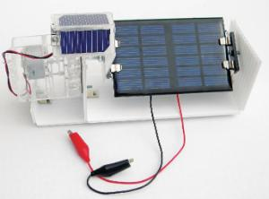 Sun Tracker Kit