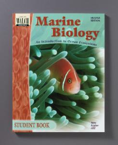 Marine Biology: An Introduction to Ocean Ecosystems