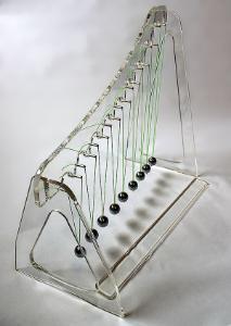 Pendulum Wave Demonstration
