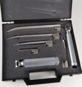 Laryngoscope Set (Miller), 3B Scientific®