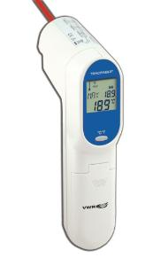 VWR® Traceable® Infrared Thermometer Gun