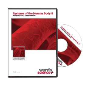 NewPath SYSTEMS OF BODY II Interactive Whiteboard Digital Download