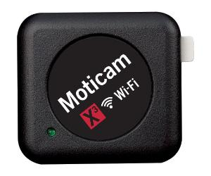 Motic Moticam X3 Digital WiFi Camera