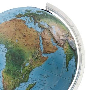 Relief Globe