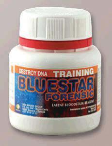 Bluestar® Forensic Tablets