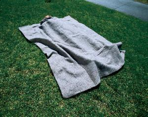 Junkin™ Safety First Aid Blanket