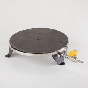 Universal Vacuum Plate