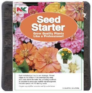 Seed Starting Trays