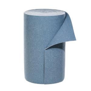 Pig Blue® Absorbent Mat Roll, New Pig