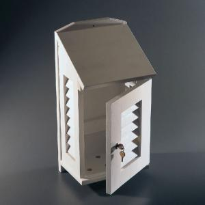 Small Weather Instrument Box