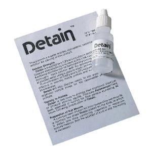 DETAIN™, Ward's® Protist-Slowing Agent