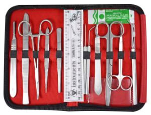 Medical Student Dissection Kit