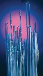 Flint Glass Tubing