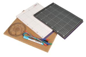 Dry Field Mapping Kit