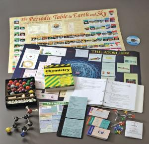Scholar AP Chemistry Teachers Toolbox