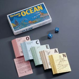 The Game of OCEAN