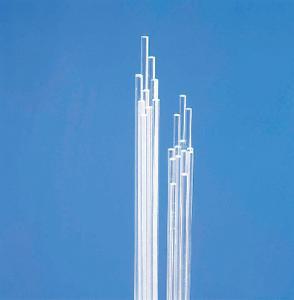 Flint Glass Rods