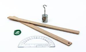 Ward's® Essentials Carpenter Center of Mass Kit