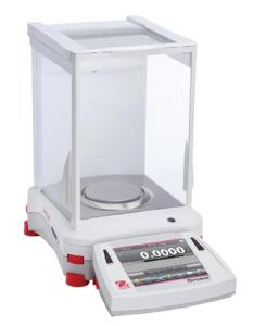 Explorer® Analytical Balances, Ohaus®