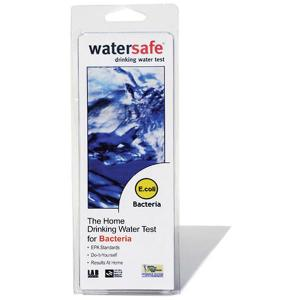 Watersafe Bacteria in Drinking Water Test