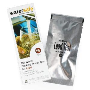 Watersafe Lead Test Kit