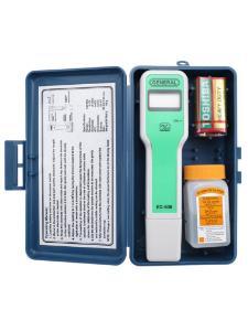 Digital Pocket EC Meter with Case