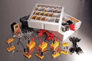 BEK Basic Electric Kit