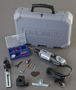 High Speed Rotary Tool Kit