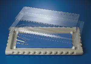 Polyethylene Dissecting Pan Sets