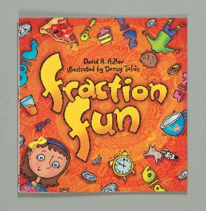 Fractions Books