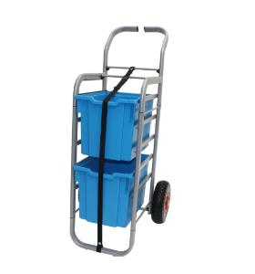 Gratnells Rover All Terrain Cart 2 Jumbo - 470316-568