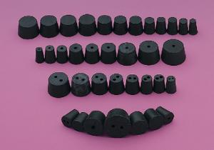 Assorted Rubber Stoppers