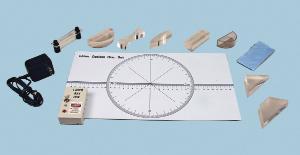 Laser Optical Disk Set
