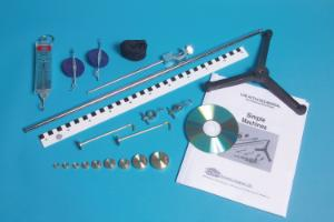 Basic Simple Machines Kit