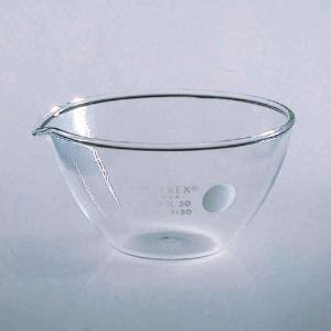 PYREX® Flat-Bottom Evaporating Dish