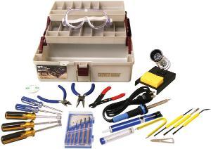Electronic Technician Tool Kit