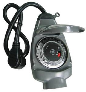 Electric Timer for Plant Centers