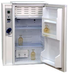 VWR® Signature™ B.O.D. Low Temperature Refrigerated Incubators, 2.4 cu.ft.