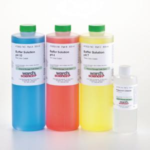 Ward's® pH Buffer Kit