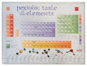 Periodic table for chemistry boreal science click to enlarge urtaz Choice Image