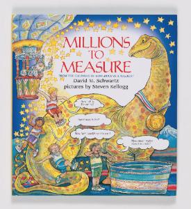 Measurement Books