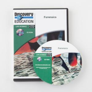 Forensics CD-ROM