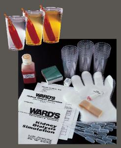 Ward's® Kidney Dialysis Simulation Kit